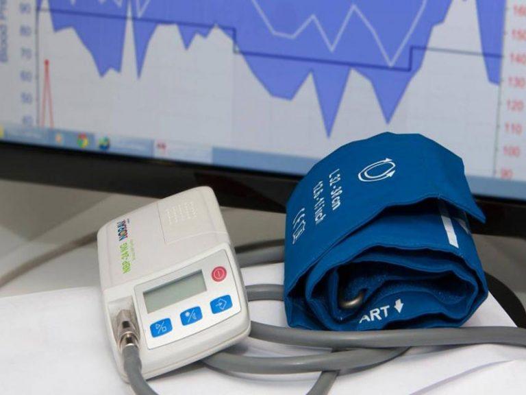 دستگاه هولتر فشار خون